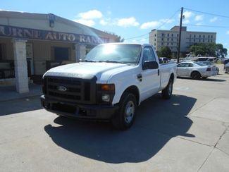 2008 Ford F-250 SD XL 2WD Cleburne, Texas
