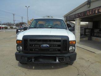 2008 Ford F-250 SD XL 2WD Cleburne, Texas 15
