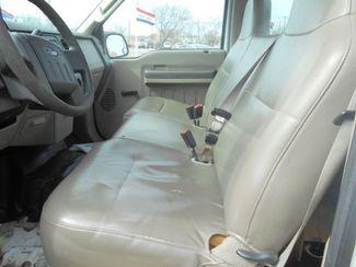 2008 Ford F-250 SD XL 2WD Cleburne, Texas 18