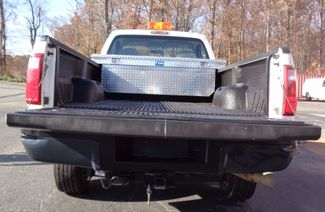 2008 Ford F-350 4X4 DIESEL SNOW PLOW TRUCK  LOW MILES 88K AT 8' BED 1 OWNER SUPER CLEAN Richmond, Virginia 32