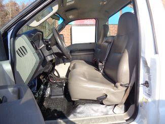 2008 Ford F-350 4X4 DIESEL SNOW PLOW TRUCK  LOW MILES 88K AT 8' BED 1 OWNER SUPER CLEAN Richmond, Virginia 6