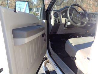 2008 Ford F-350 4X4 DIESEL SNOW PLOW TRUCK  LOW MILES 88K AT 8' BED 1 OWNER SUPER CLEAN Richmond, Virginia 7