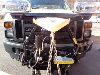 2008 Ford F-350 4X4 DIESEL SNOW PLOW TRUCK  LOW MILES 88K AT 8' BED 1 OWNER SUPER CLEAN Richmond, Virginia 46