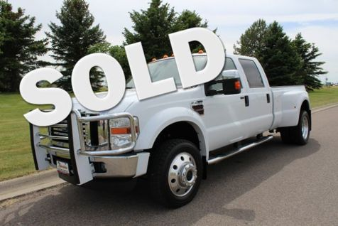 2008 Ford F-450 SD XL Crew Cab 4WD in Great Falls, MT