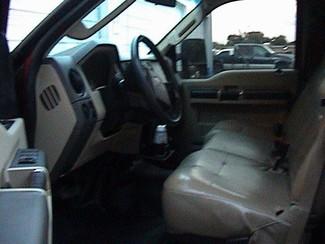 2008 Ford F-550 Crew Cab 4WD DRW San Antonio, Texas 4