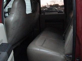2008 Ford F-550 Crew Cab 4WD DRW San Antonio, Texas 5