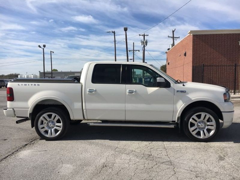 2008 Ford F150 Limited  city TX  Marshall Motors  in Dallas, TX