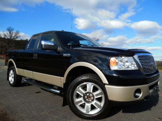 2008 Ford F-150 Lariat Leesburg, Virginia 1