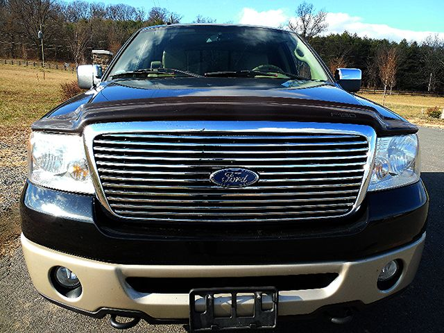 2008 Ford F-150 Lariat Leesburg, Virginia 6