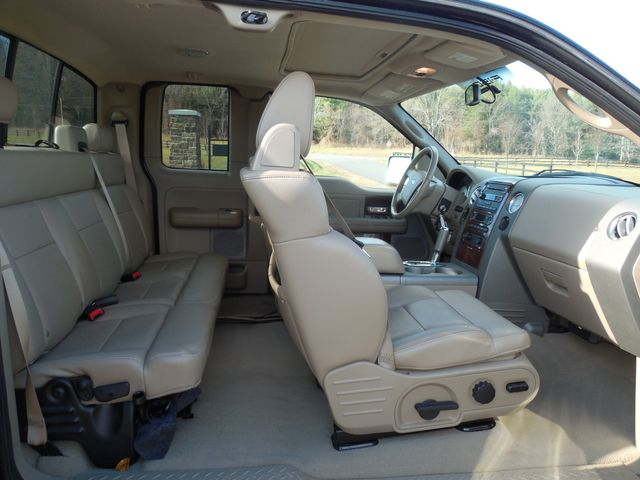2008 Ford F-150 Lariat Leesburg, Virginia 14