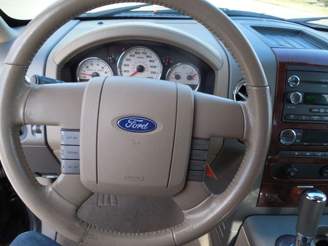 2008 Ford F-150 Lariat Leesburg, Virginia 15