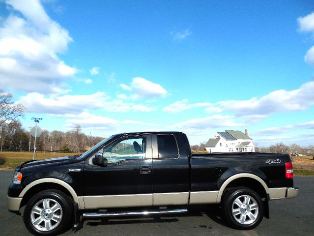 2008 Ford F-150 Lariat Leesburg, Virginia 5