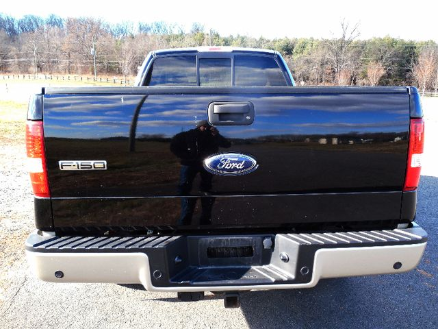 2008 Ford F-150 Lariat Leesburg, Virginia 28
