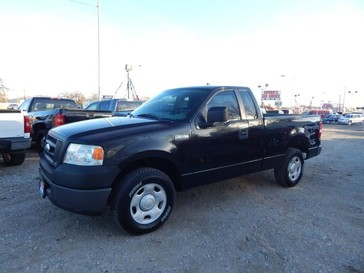 2008 Ford F150  in Chickasha