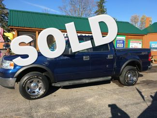 2008 Ford F-150 XLT4X4 Ontario, OH