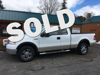 2008 Ford F150 EXT CAB XLT 4X4 Ontario, OH