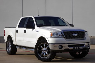 2008 Ford F150 in Plano TX