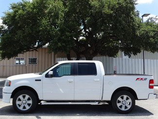 2008 Ford F150 in San Antonio Texas