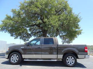 2008 Ford F150 Crew Cab XLT 4.6L V8 | American Auto Brokers San Antonio, TX in San Antonio Texas