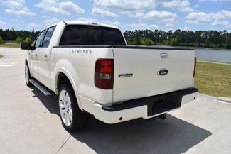2008 Ford F150 Limited Walker, Louisiana 7