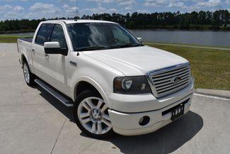 2008 Ford F150 Limited Walker, Louisiana 1