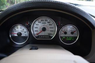 2008 Ford F150 Limited Walker, Louisiana 14