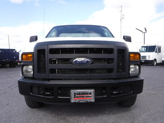2008 Ford F250 Regular Cab Utility 2wd in Ephrata, PA