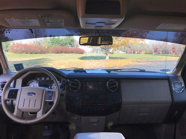 2008 Ford Super Duty F-250 SRW Lariat  Lifted! Leesburg, Virginia 15