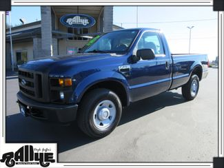2008 Ford F250 Super Duty XL 2WD Burlington, WA
