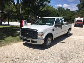 2008 Ford F250SD in , Texas