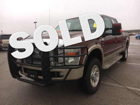 2008 Ford F250SD King Ranch in Dallas