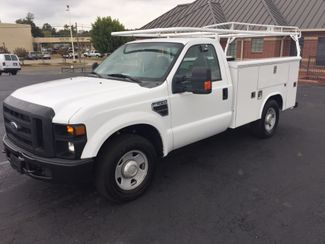 2008 Ford F250SD XL | Gilmer, TX | H.M. Dodd Motor Co., Inc. in Gilmer TX