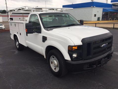 2008 Ford F250SD XL | Gilmer, TX | H.M. Dodd Motor Co., Inc. in Gilmer, TX
