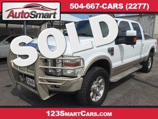 2008 Ford F250SD in Harvey,, LA