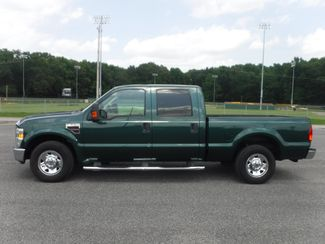 2008 Ford F250SD  XLT Crew Cab Diesel | Memphis, TN | Auto XChange  South in Memphis TN