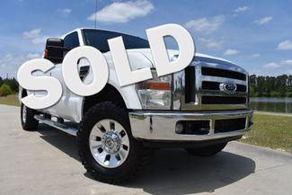 2008 Ford F250SD Lariat Walker, Louisiana