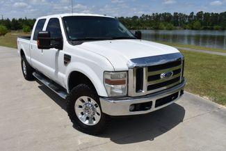 2008 Ford F250SD Lariat Walker, Louisiana 1