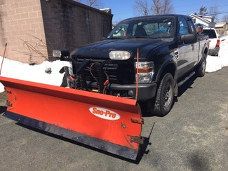 2008 Ford F250SD XLT in West Springfield, MA