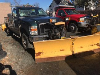 2008 Ford F250SD XLT  city MA  Baron Auto Sales  in West Springfield, MA