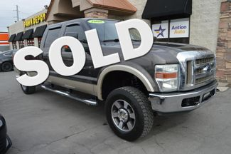 2008 Ford F350 in Bountiful UT