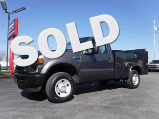 2008 Ford F350 Utility 4x4 in Lancaster, PA PA