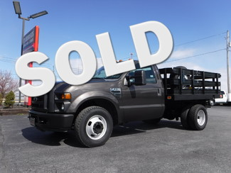 2008 Ford F350 9FT Stake 2wd in Lancaster, PA PA