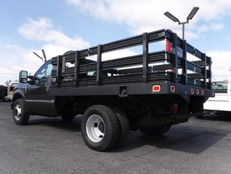 2008 Ford F350 9FT Stake 2wd in Ephrata, PA