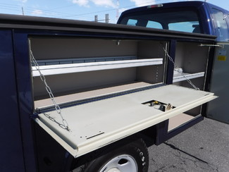 2008 Ford F350 Extended Cab Utility 4x4 in Ephrata, PA
