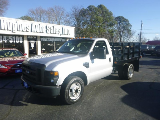 2008 Ford F350 SUPER DUTY Richmond, Virginia 1