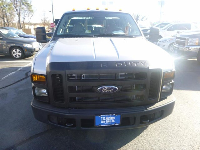 2008 Ford F350 SUPER DUTY Richmond, Virginia 2