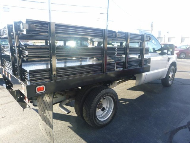 2008 Ford F350 SUPER DUTY Richmond, Virginia 3