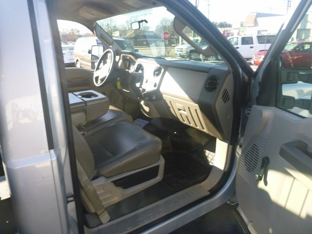 2008 Ford F350 SUPER DUTY Richmond, Virginia 4
