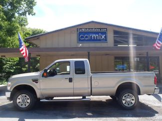2008 Ford F350 SRW SUPER DUTY  city PA  Carmix Auto Sales  in Shavertown, PA