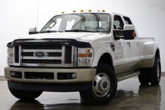 2008 Ford F350SD King Ranch Dually 4 Wheel Drive | Dallas, Texas | Shawnee Motor Company in  Texas